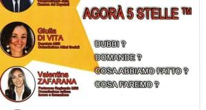 Agorà 5 Stelle Barcellona P.G.