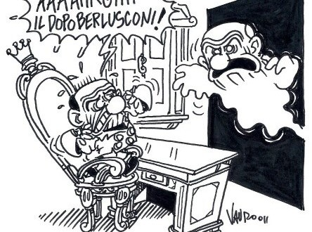Il dopo-Berlusconi