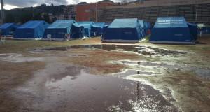 Pala Nebiolo di Messina: interrogazione e ispezioni