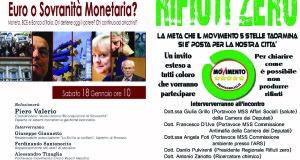 18 gennaio: appuntamenti a Messina e Taormina