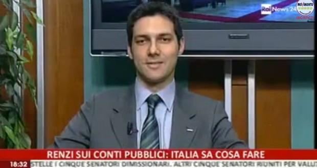 Il mio intervento su RaiNews24
