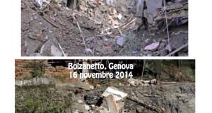Alluvioni, da Giampilieri a Genova: la storia si ripete
