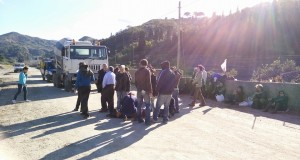 Elettrodotto Terna. Il M5S sostiene la protesta dei cittadini: Siamo al vostro fianco!