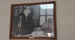 Messina ricorda Nino D'Uva, vittima di mafia