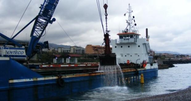 Porto di Tremestieri: il Ministero istituisca una commissione di esperti