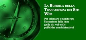 La Bussola della Trasparenza: i Comuni messinesi si adeguino al più presto!