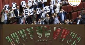 Legge Bavaglio: Continuano ad uccidere la libertà di stampa e dei cittadini!