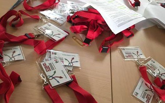 Feste del PD nell'Università di Udine: il Ministro Giannini acconsente!