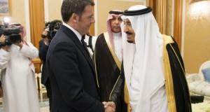 Rissa per Rolex in Arabia Saudita: che il Governo dia una spiegazione chiara!