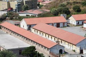Centro Prima Accoglienza Migranti Messina