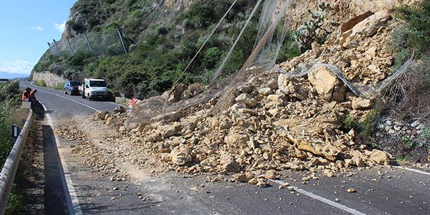 Capo Alì: il Ministero risponde a D'Uva, adesso si attendono i soldi della Regione