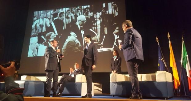 Messina ricorda Nino D'Uva, assassinato dalla mafia 30 anni fa