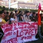 Giornata della Memoria delle Vittime di mafia: servono nuovi leggi