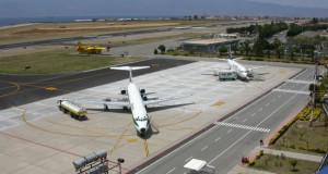 L'Aeroporto di Reggio Calabria muore fra l'indifferenza del Governo!
