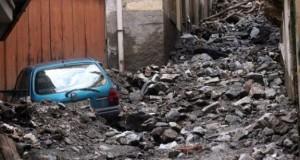 Alluvione Giampilieri, interventi non completati: dobbiamo aspettare un'altra tragedia?