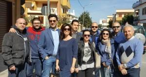 Amministrative Venetico (ME): pieno sostegno a Barbara Floridia, candidato sindaco M5S