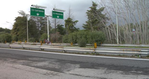 Strade siciliane al collasso: il Ministero verifichi le responsabilità del Cas