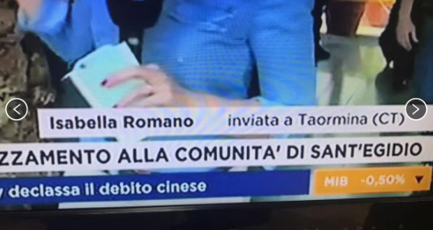 G7 a Taormina, Messina discriminata. Perché?