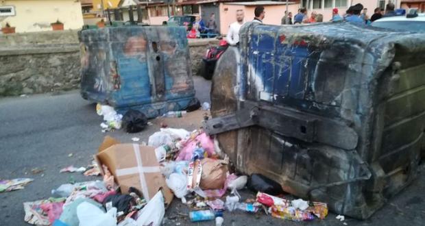 Protesta nel Quartiere Bisconte è un serio campanello d'allarme