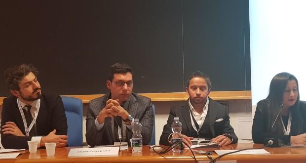 """Evento """"Digitali e Responsabili"""", serve legalità anche sul web"""