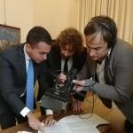 Sono orgoglioso di avere un candidato premier come Luigi Di Maio!