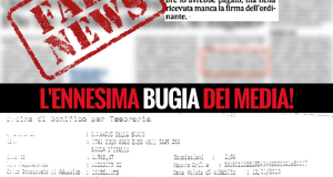 Il Messaggero mette in discussione la mia onestà: l'ennesima FAKE NEWS!