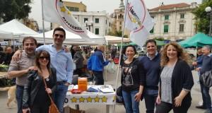 Vogliamo scrivere una nuova pagina per Messina!