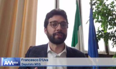 Tg di AMnotizie.it: Decreto Rilancio, Sud e imprese