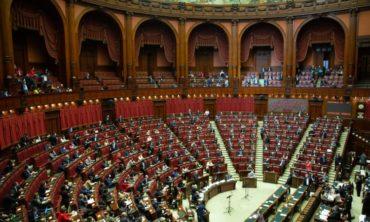 Alla Camera continuiamo a lavorare nell'interesse del Paese
