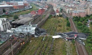 Tristezza, angoscia e tanto dolore per quanto accaduto a Genova