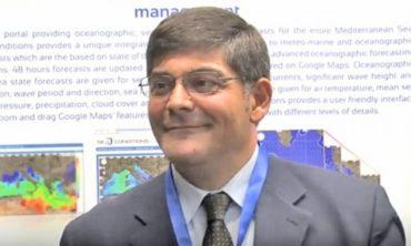 Paolo Mario Mega presidente dell'Autorità Portuale dello Stretto