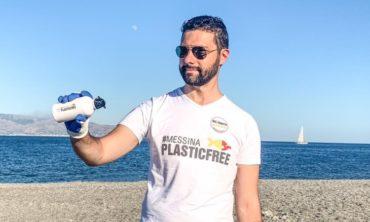 Messina Plastic Free: liberiamo le spiagge dalla plastica