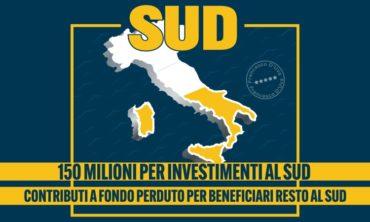 Decreto Rilancio: misure ad hoc per Regioni e città del Sud Italia