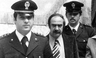 In ricordo di Boris Giuliano, cittadino onorario di Messina