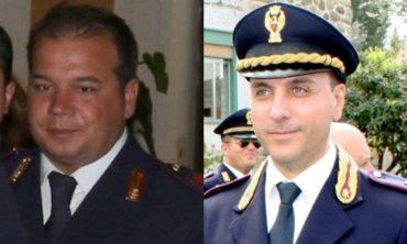 Promossi Daniele Manganaro e Tiziano Granata