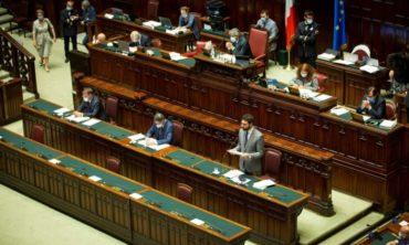 40 milioni al personale sanitario dal bilancio della Camera