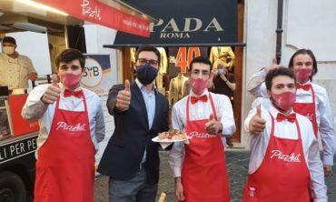 Inclusione sociale, bella iniziativa a Roma