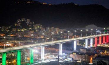Ponte San Giorgio, un nuovo inizio