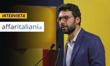 """Referendum, D'Uva (M5S): """"Stasera a Napoli faremo sentire le ragioni del Sì"""""""