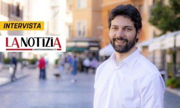 """Oggi il #VotaSì Day. Adesso i cittadini tornano protagonisti. Parla il deputato M5S, D'Uva: """"Il fronte del No? Decidono le urne"""""""