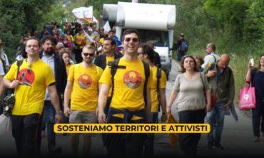 Serve un fondo economico per i territori, più strumenti agli attivisti