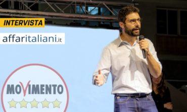 Forza Italia entra nel Governo? No, esce dalla sua coalizione – Intervista ad Affaritaliani.it