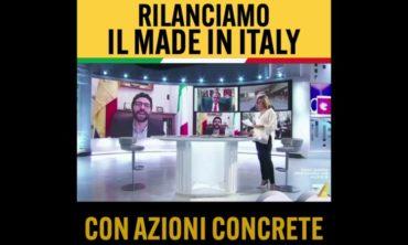 Rilanciamo il Made in Italy