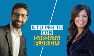 A tu per tu con Barbara Floridia nuova Sottosegretaria all'Istruzione
