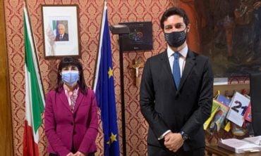 Baraccopoli: nominato il prefetto di Messina Cosima Di Stani commissario per il risanamento
