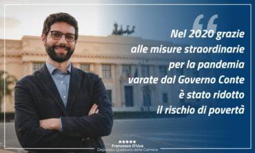 Covid: Istat conferma bene Governo Conte con Rdc, Rem e altre misure per i cittadini