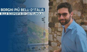 Borghi più belli d'Italia – Alla scoperta di Castelmola (ME)