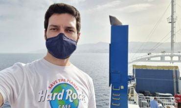 Stretto di Messina: potenziamo attraversamento dinamico con agevolazioni per residenti e imprese