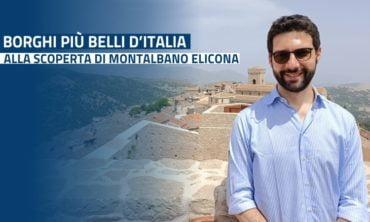 Borghi più belli d'Italia – Alla scoperta di Montalbano Elicona (ME)