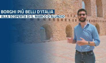 Borghi più belli d'Italia – Alla scoperta di San Marco d'Alunzio (ME)